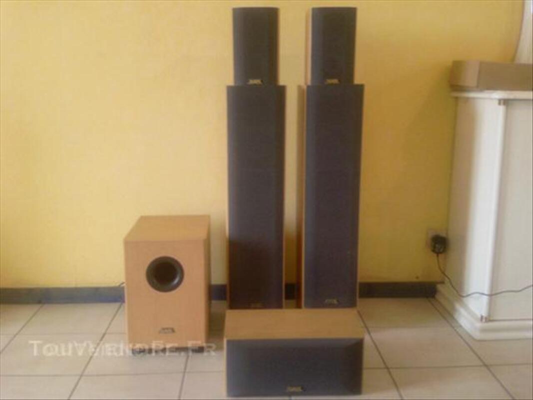 Ensemble Home Cinéma Sony/Siare haut de gamme 44995410