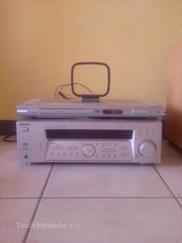 Ensemble Home Cinéma Sony/Siare haut de gamme 44995411