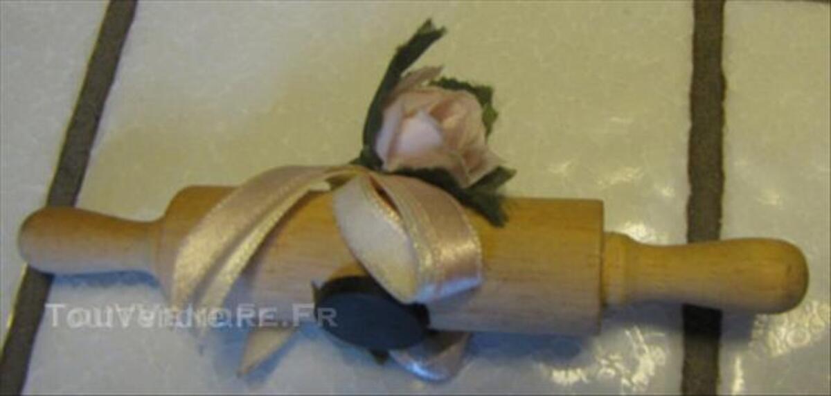 Ensemble petits objets en bois 45541231