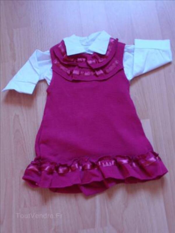 Ensemble robe + chemise 19933562