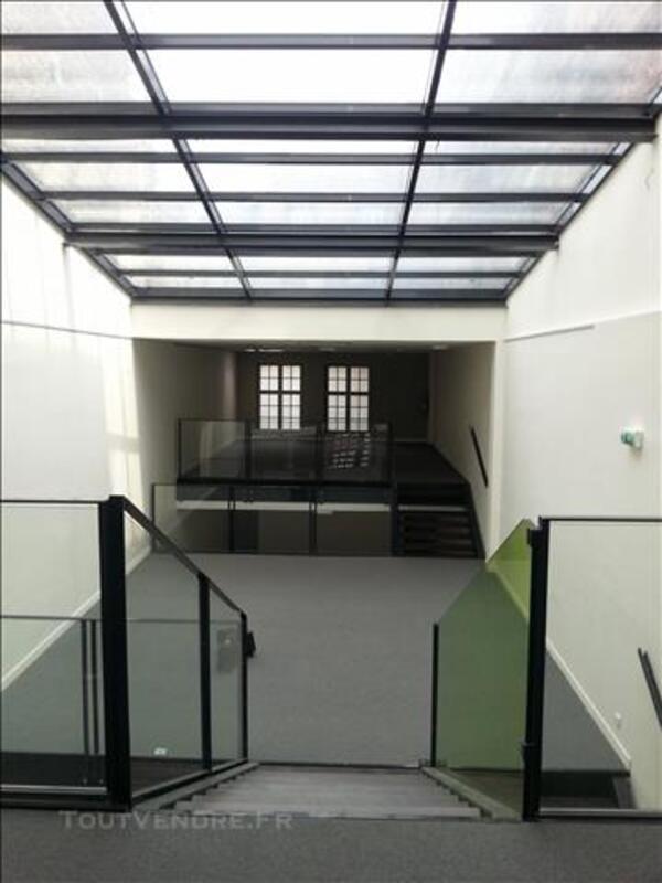 Entreprise générale de bâtiment Nord 86437511