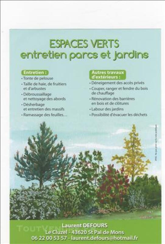 Entretien prac et jardin 76265258