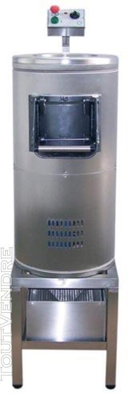 Éplucheuse de pomme de terre de fabrication portug 381751911