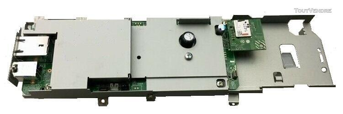 Epson 2155185 Main Logic Board avec WLAN . 620713128