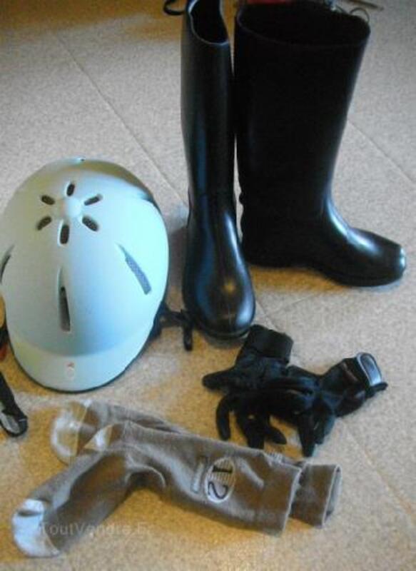 Équipement complet équitation 89547481