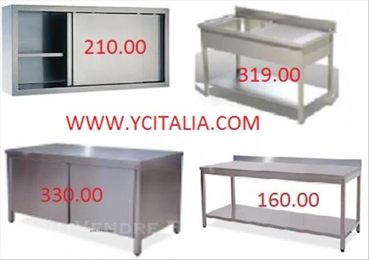 Equipment pour restaurantes ou bar ..neuf!! 83162376