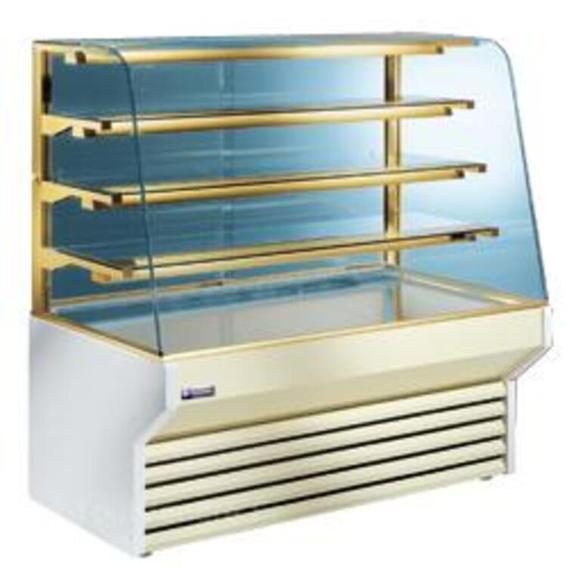 ES13   Comptoir vitrine réfrigérée 5273504