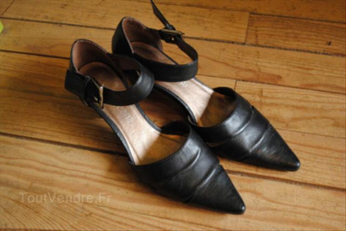 Escarpin, chaussures, talons, chic, soirée pointure 37 46690520