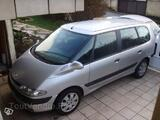 Espace 3 2.2 dci 115 expression an 2001