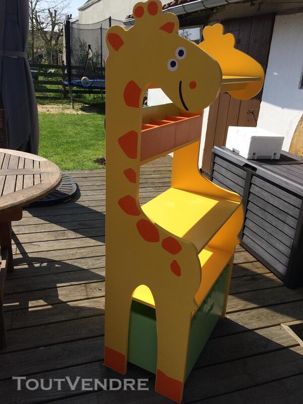 Étagère / Bac à jouets Girafe 202661713