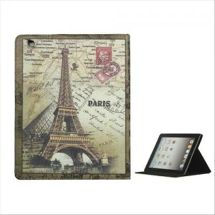 Etui iPad 2/3 Tour Eiffel PARIS 72299186