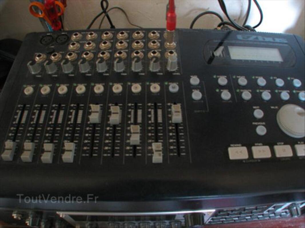 EZbus,interface audio, console numerique PC/MAC 54507866