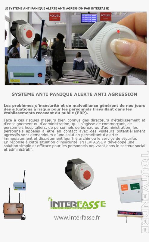 Fabricant intégrateur de systeme d'appel et de sécurité 481238637