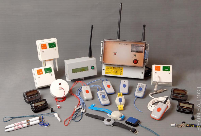Fabricant intégrateur systeme de communication hospitaliere 198264087