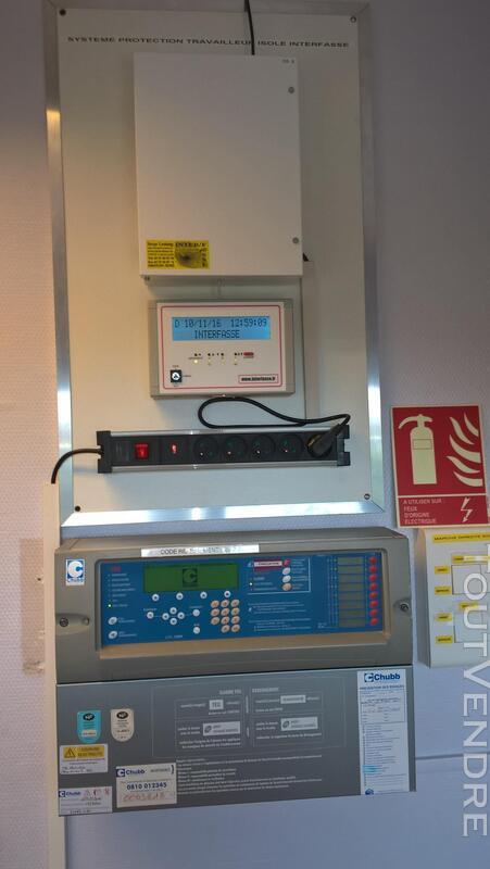 Fabricant intégrateur systeme de communication hospitaliere 198264099