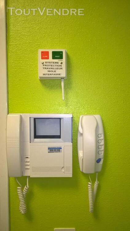 Fabricant intégrateur systeme de communication hospitaliere 198264117