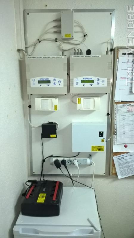 Fabricant intégrateur systeme de communication hospitaliere 198264120