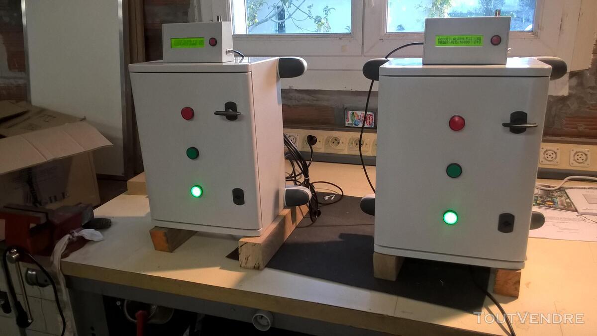 Fabricant intégrateur systeme de communication hospitaliere 198264129