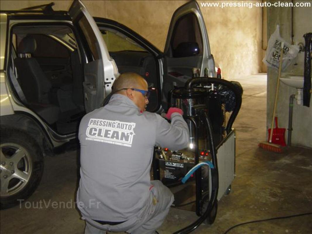 Faite nettoyer & désinfecter l'intérieur de votre véhicule 3239133