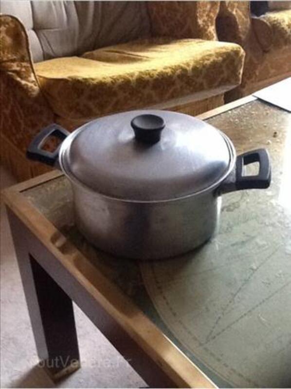 Faitout de cuisine petit prix 92366678