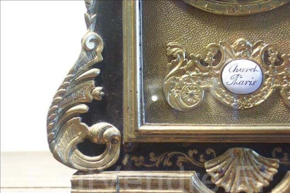 Fastueux Cartel d'Epoque Louis XIV 68487475