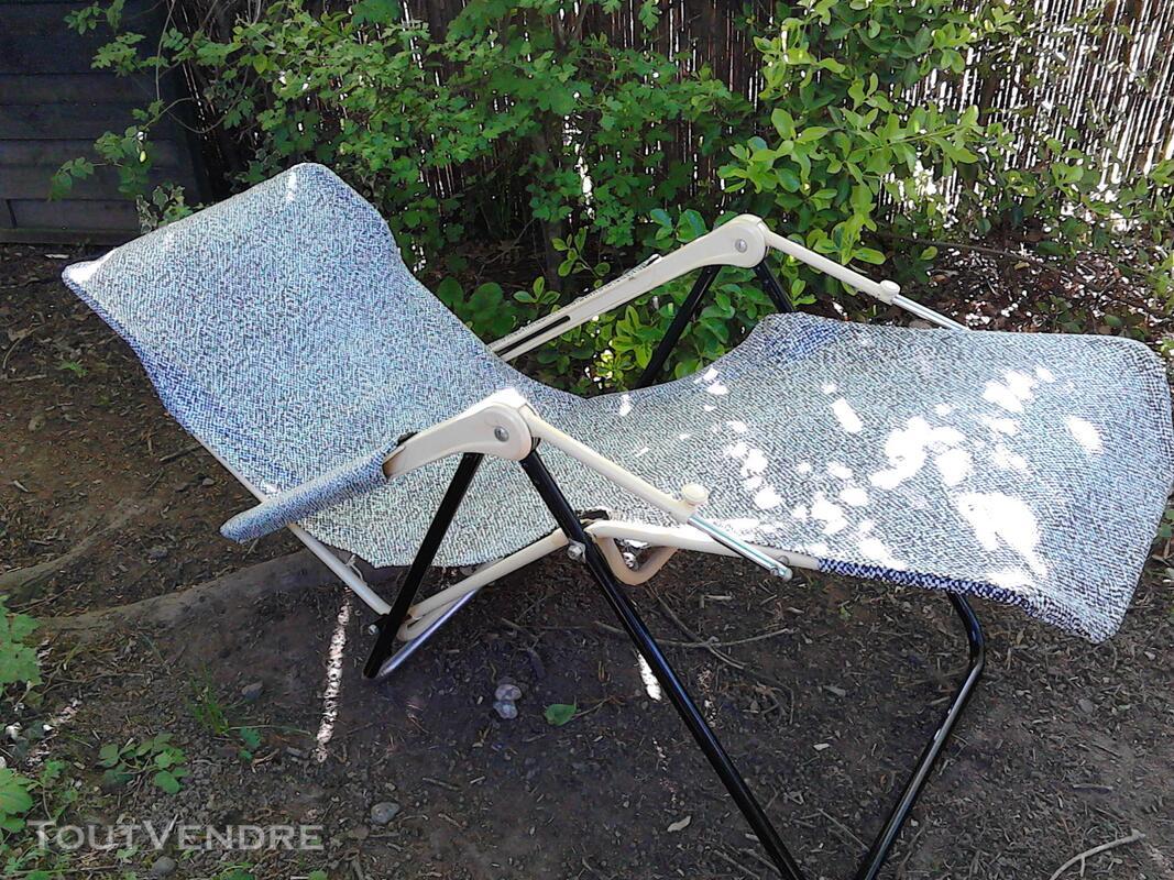 Fauteuil de Relaxation Lama Pliant Vintage 60's suxn 204273834