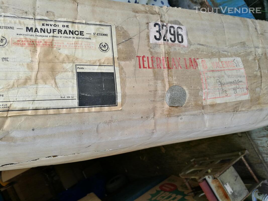 Fauteuil de Relaxation Lama Pliant Vintage 60's suxn 285942215