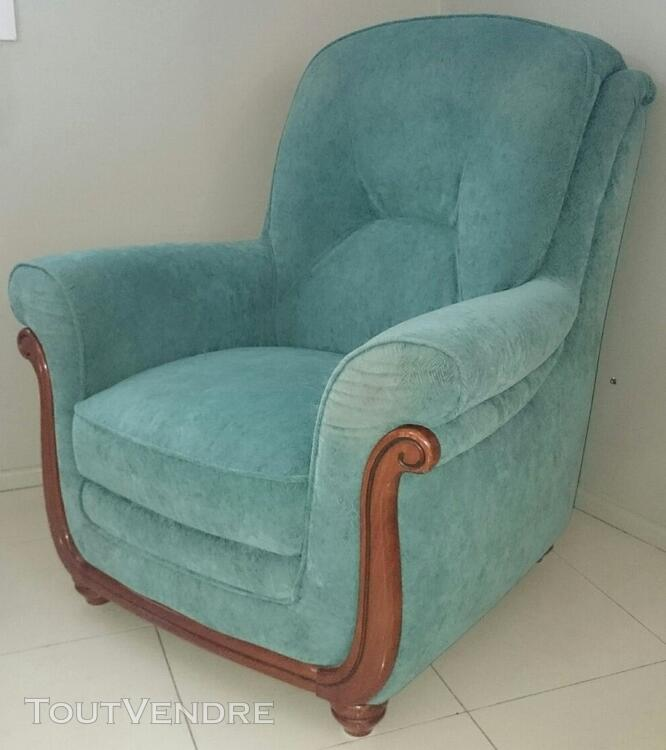 Fauteuil Everstyl grand confort 112497473