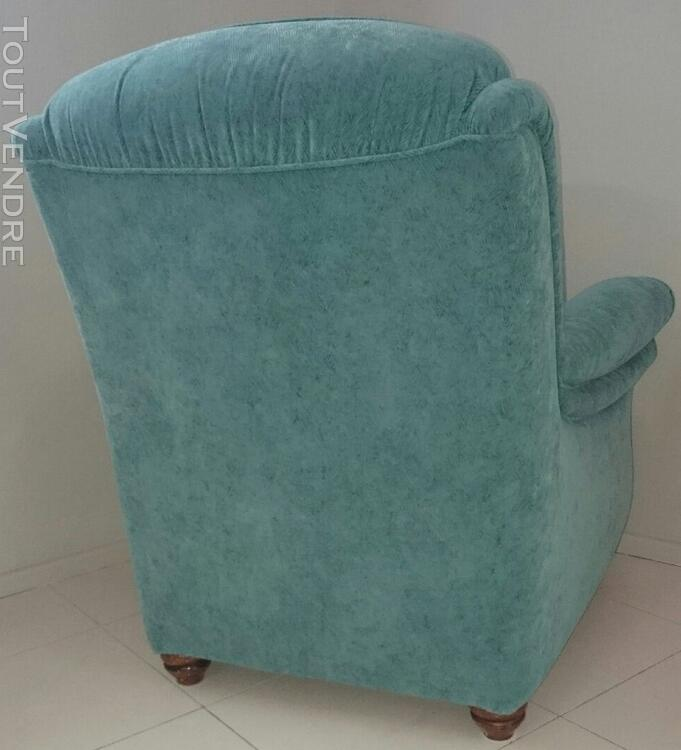 Fauteuil Everstyl grand confort 112497483