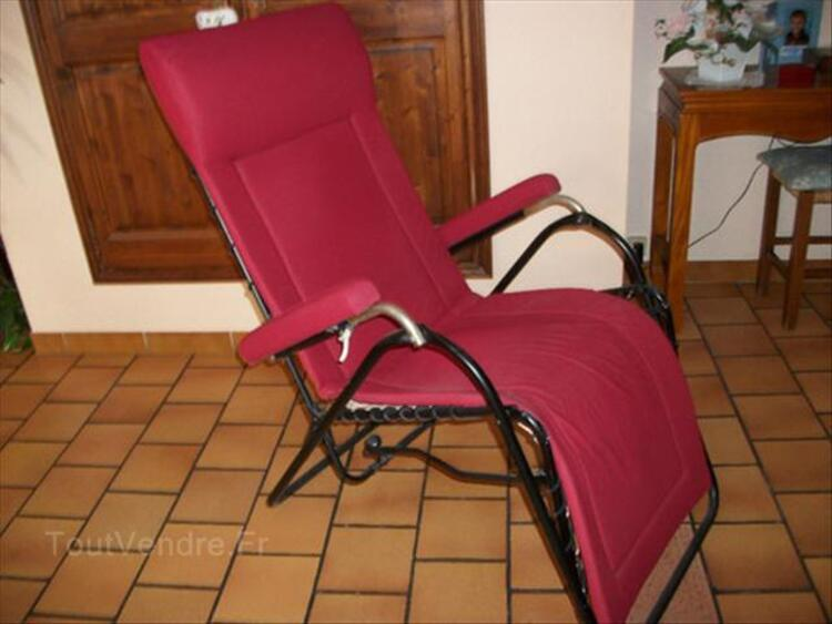 Fauteuil relax 56409993