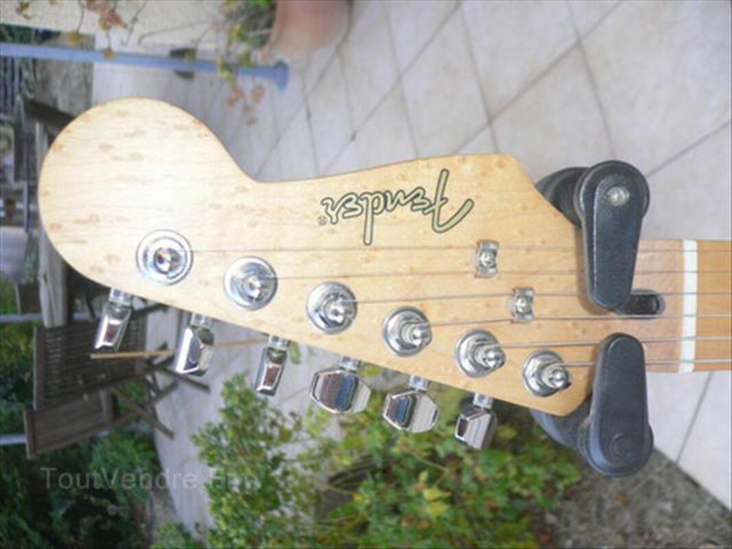 FENDER Stratocaster Lite Ash Natural état neuf 54594092