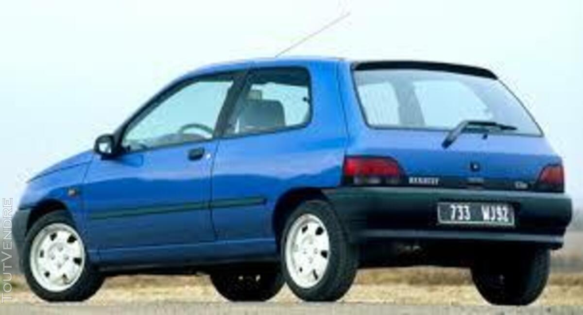 Feu arg  Renault clio 1 phase 1 (90-96) 506814680