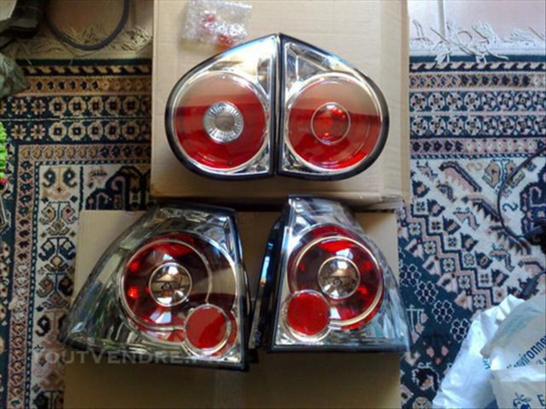 Feux arrières neufs type lexus golfV 70euros 75910347