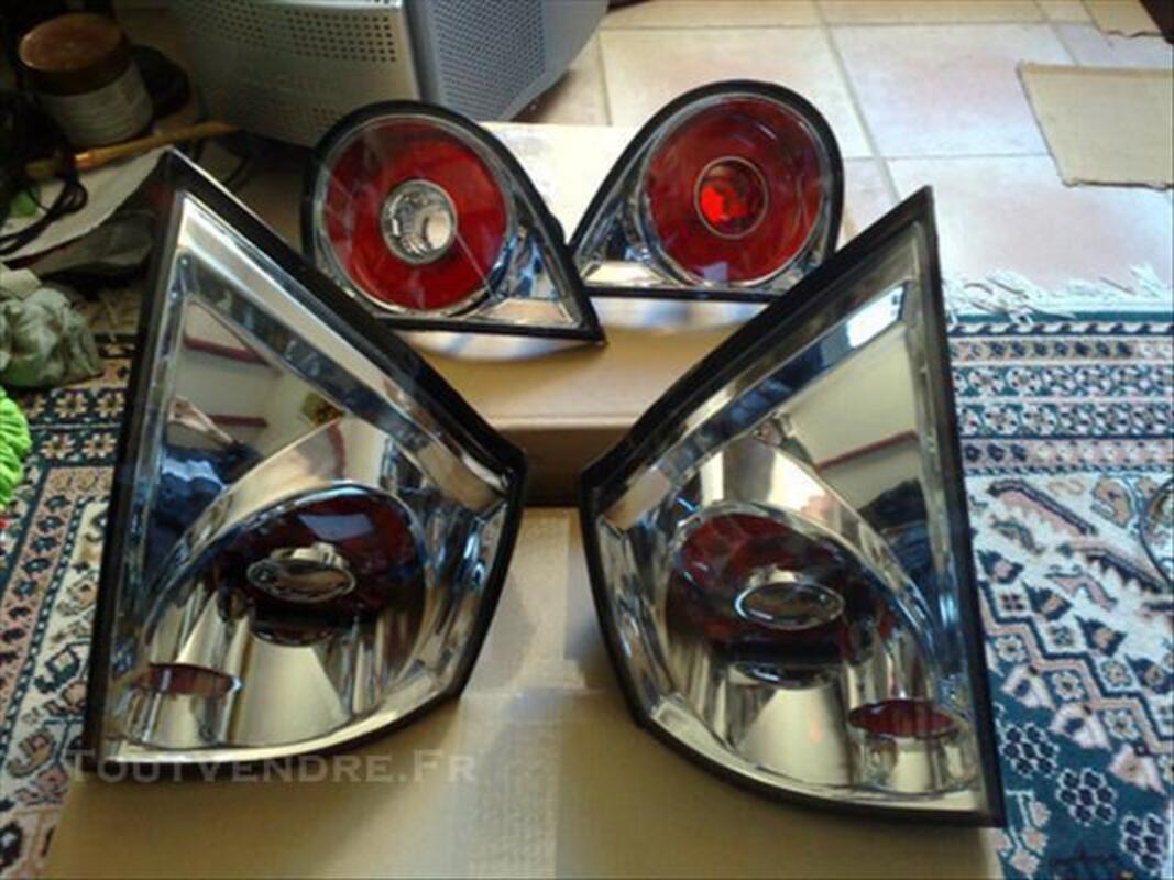 Feux arrières neufs type lexus golfV 70euros 75910348