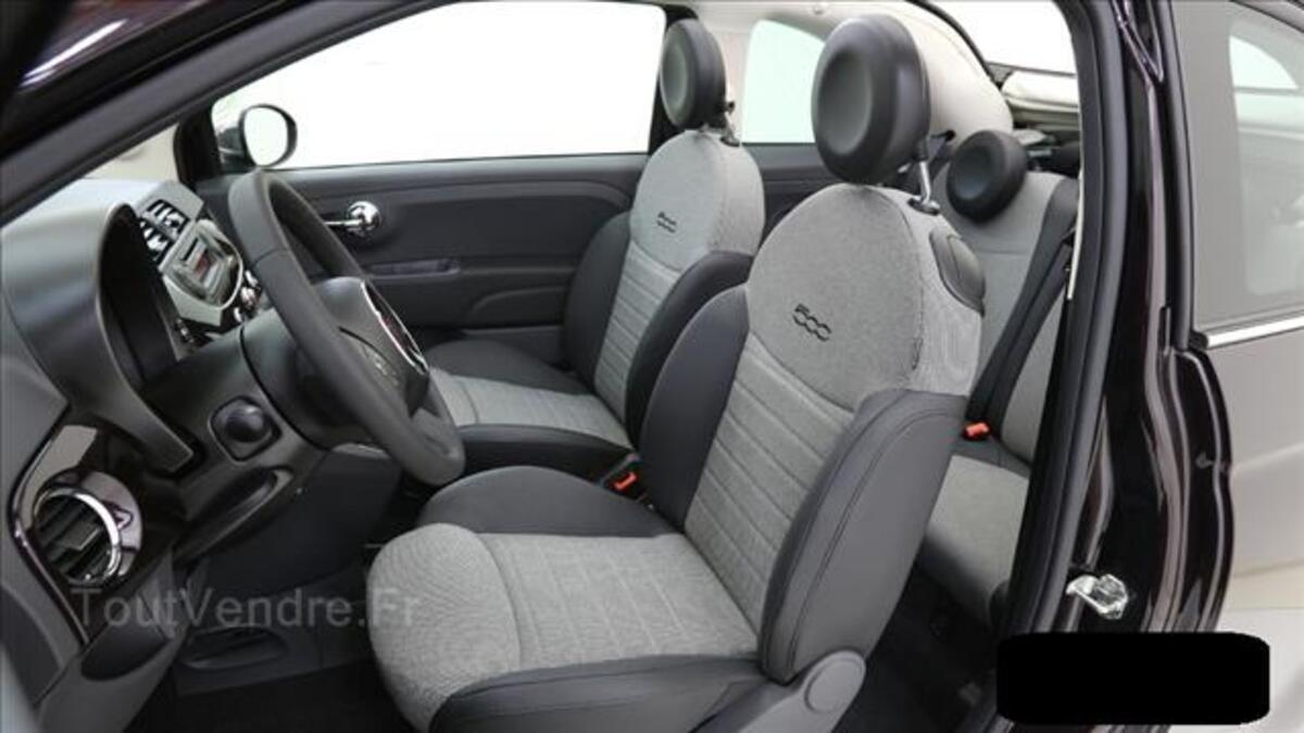 FIAT 500 CABRIO 1.2 8V 69CH ESSENCE LOUNGE 92675860