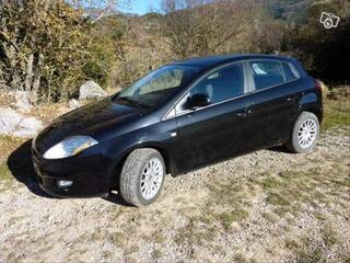 FIAT BRAVO 1.4 16V TJET 120cv Emotion garantie 12m