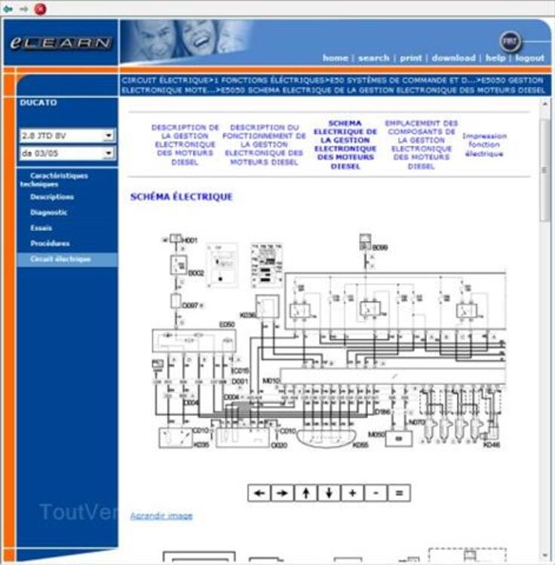 Fiat Ducato 2002-2006 - Fr. 90228649