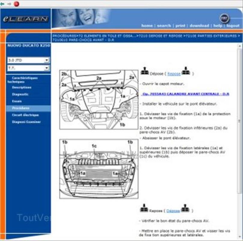 Fiat Ducato X250 - Fr. 88717569