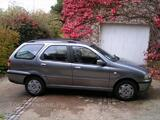 Fiat Palio Weekend 1.2l essence 75ch