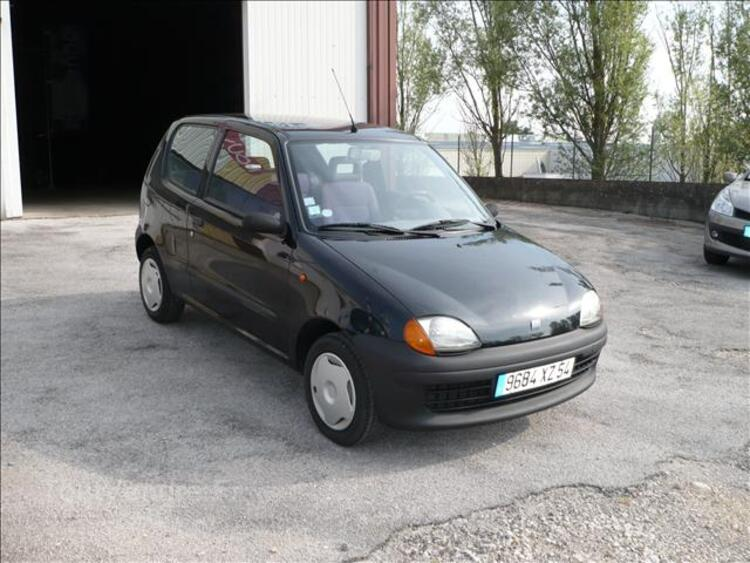 FIAT SEICENTO YOUNG 42629596