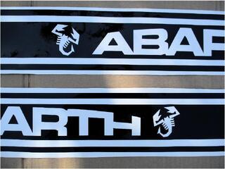 FIAT500 ABARTH ACCESSOIRE