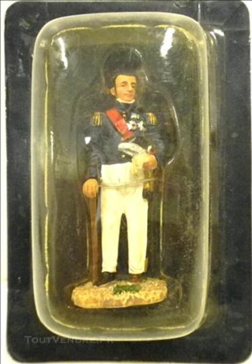 Figurine : GENERAL JUNOT - PLOMB - NEUF - ADC 74609796