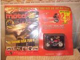 Figurine Joe Bar moto Edouard bracame honda CB 750
