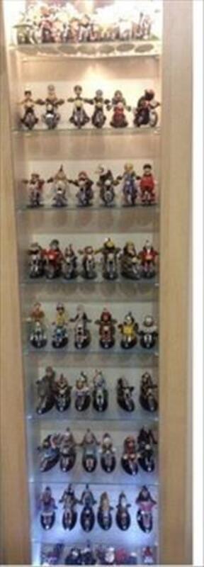 Figurine Joe Bar Team 87356585