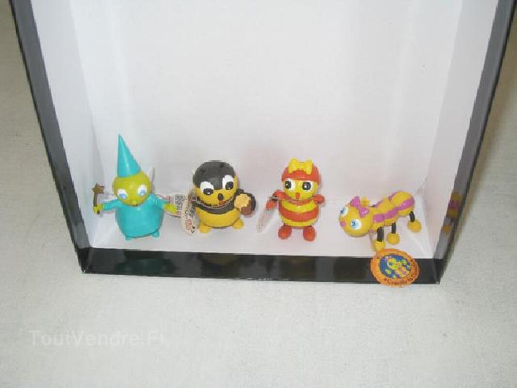 """Figurines """"droles de petites betes"""" 90503027"""