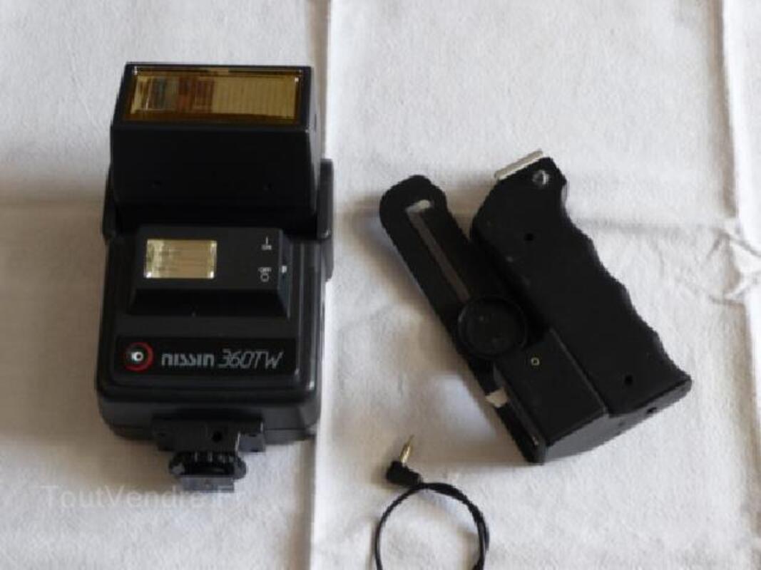 Flash électronique 89841396