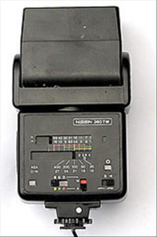 Flash Nissin 360TW 76859016