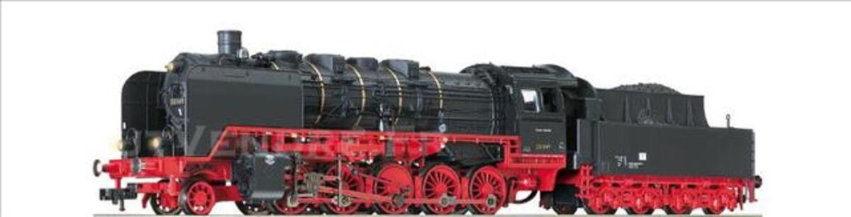 FLEISCHMANN Locomotive tender DR type 50 (HO) 4181 73899349