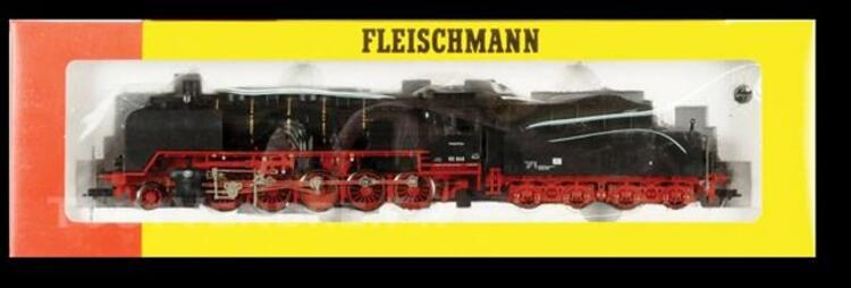 FLEISCHMANN Locomotive tender DR type 50 (HO) 4181 73899363