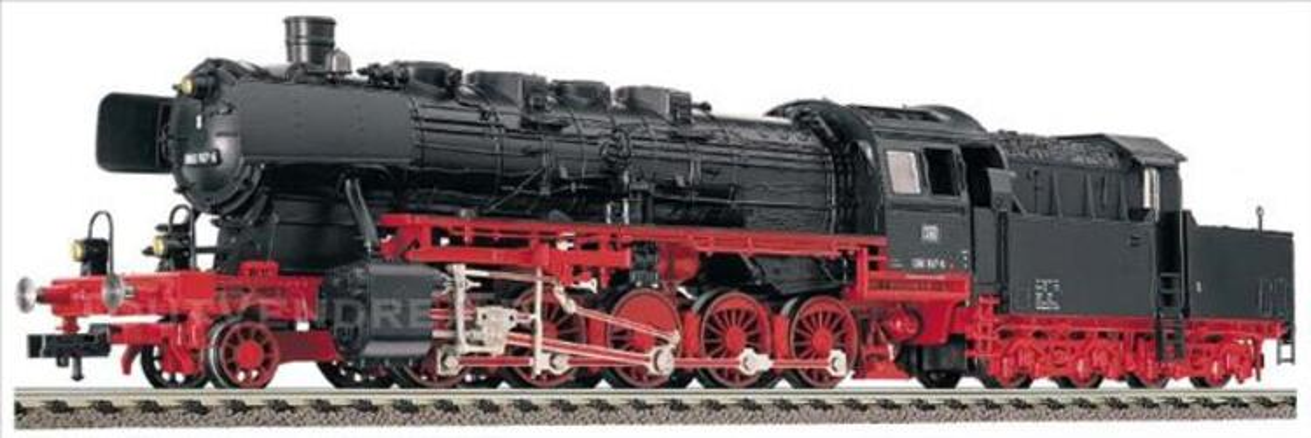 FLEISCHMANN Locomotive vapeur DB type 50 (HO) 4175 73851043